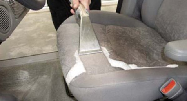 Car Seat Upholstery Uk