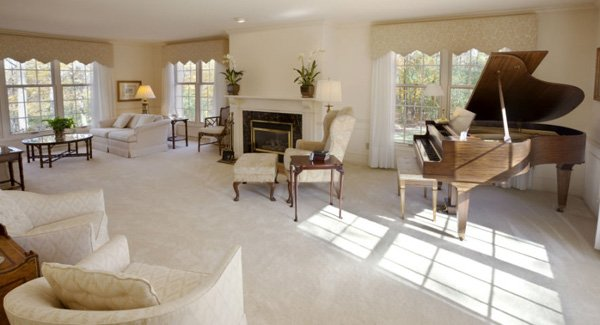 Cheap Carpet Steam Cleaning Cleaners Melbourne - Zero Spot Cleaners
