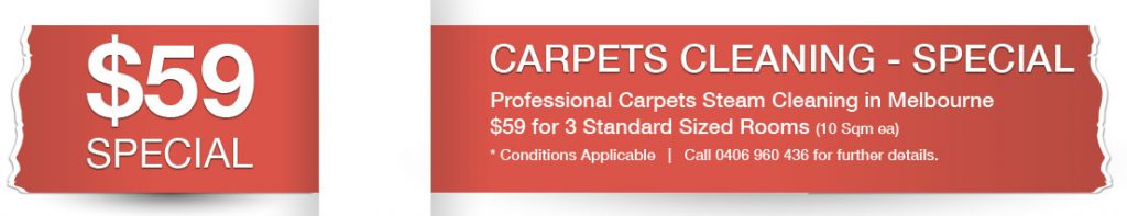 Carpets Cleaning Melbourne - Cheap Carpet Steam Cleaning Melbourne