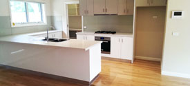 Vacate Cleaning   End of Lease Cleaning - Melbourne   100% Bond Back Assured