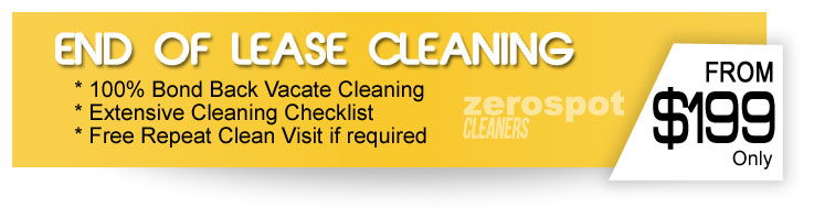 End of Lease Cleaning - Bond Back Vacate Cleaning | Sydney, Melbourne, Adelaide, Brisbane, Perth