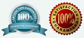 Guaranteed Satisfaction from Zero Spot Cleaning Melbourne