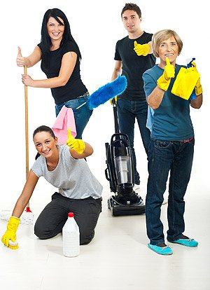Cheap Cleaning Cleaners Service Melbourne - Zero Spot Cleaners