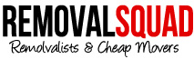 Removal Squad Removalists & Cheap Movers in Melbourne