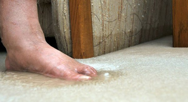 Cheap Water Flood Overflow Carpet Cleaning Restoration Melbourne