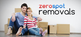 Cheap House Moving, Furniture Removals Melbourne - Zero Spot Removals
