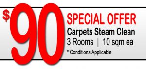Carpet Cleaning Melbourne | Carpet Steam Cleaning Melbourne from $90 by Zero Spot Cleaners